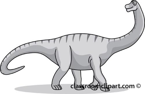 brachiosaurus_clipart_06A_gray.jpg