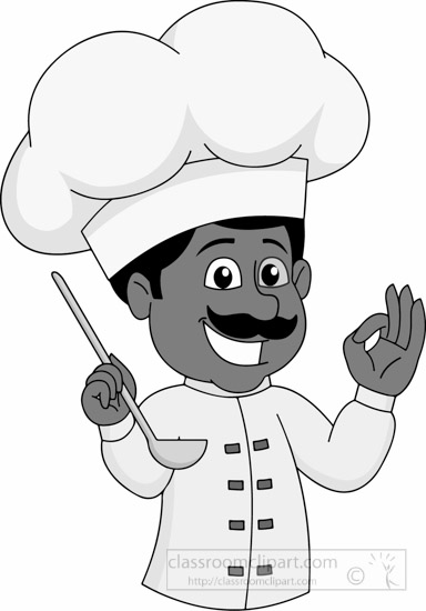 a-chef-cooking-and-tasting-food-with-happy-face-gray-white-clipart.jpg