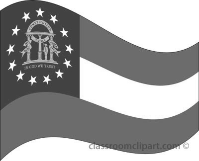 georgia_ flag_waving_gray.jpg