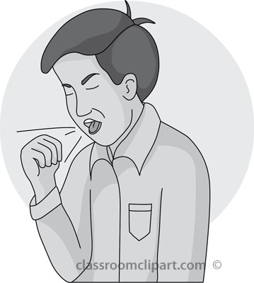 boy_coughing_grayscale_clipart.jpg