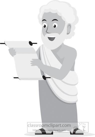 greek-priest-reading-a-scroll-ancient-greek-gray-clipart.jpg