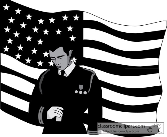 soldier_flag_veterans_day_bw.jpg