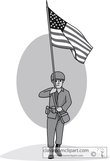 solider_with_flag_veterans_day_gray.jpg