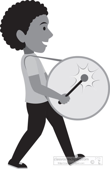 gray-clipart-student-with-drum-school-band.jpg