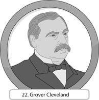grover cleveland a biographical outline