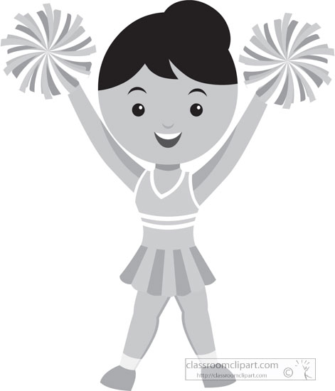 cheerleader-in-yellow-dress-arms-up-holding-pom-pom-gray-clipart.jpg