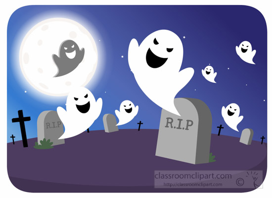 ghosts-emerging-from-tombstone-in-graveyard-halloween-clipart.jpg
