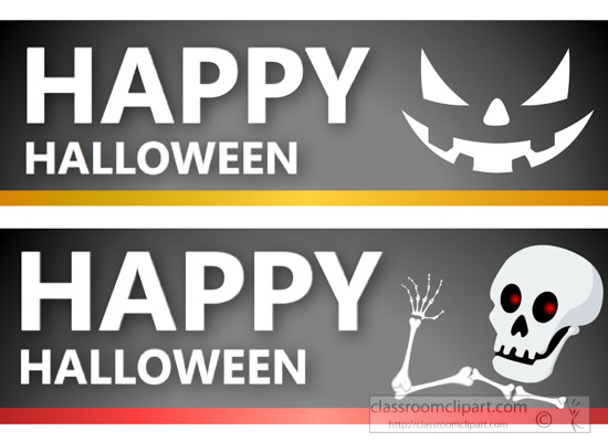 halloween-greeting-2-stickers-with-scarry-face-and-skull-clipart.jpg