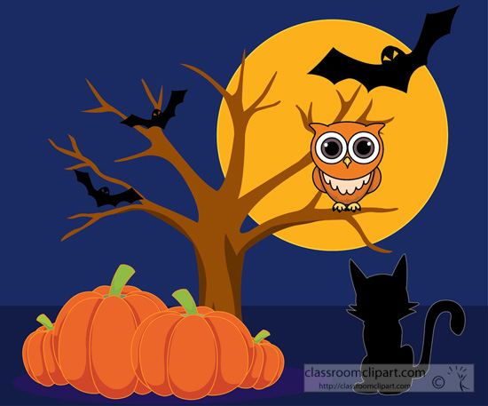 halloween-pumpkins-with-owl-bats-cat-clipart.jpg