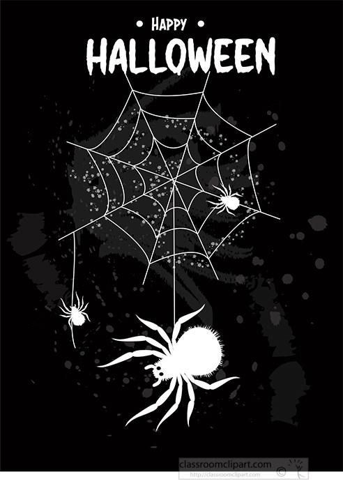 happy-halloween-spider-on-web-black-background-clipart.jpg
