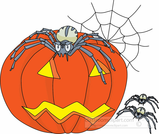 pumkin_with_spider_web_clipart.jpg