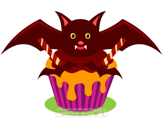scary-chocolate-bats-on-the-cupcake-halloween-clipart-2.jpg