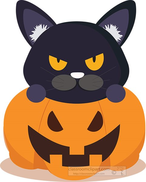 Free Halloween Clipart Clip Art Pictures Graphics Illustrations