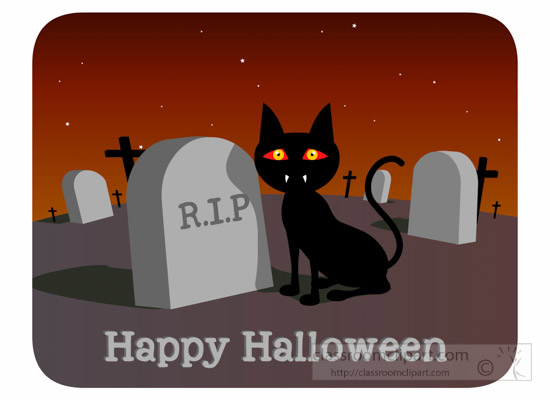 Small Happy Halloween Clip Art Images Diagram Writing