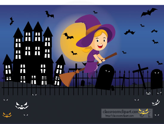 witch-flying-over-haunted-house-near-gravesite-halloween-clipart.jpg