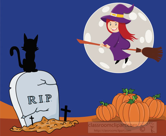 witch-flying-over-rip-cemetary-with-black-cat-pumpkins-halloween.jpg