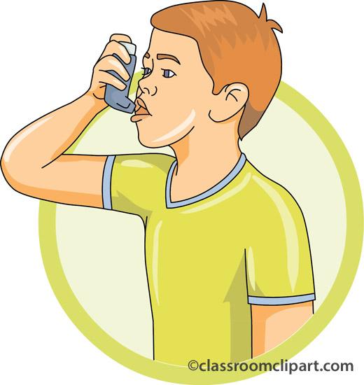 albuterol inhaler steroid