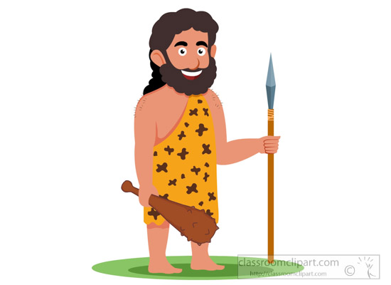 cave-man-with-his-weapon-clipart.jpg