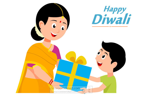 india-mother-giving-gift-to-son-diwali-clipart-2.jpg