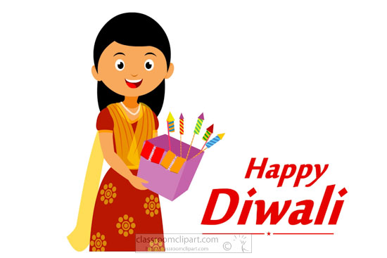 indian-lady-with-fireworks-in-box-diwali-clipart-2.jpg