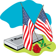 Free Memorial Day Clipart - Clip Art Pictures - Graphics ...