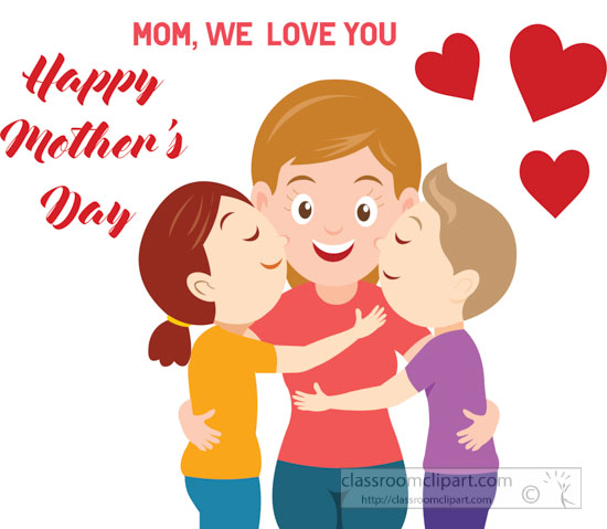 daughter-son-kisses-mom-to-celebrate-mother's-day-clipart-clipart-2s.jpg