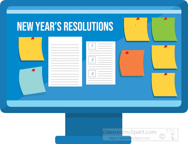 new-years-resolutions-on-computer-screen-with-post-it-notes-clipart.jpg