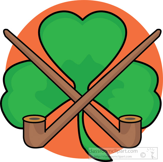 green-shamrock-with-smoking-pipes-st-patricks-day-clipart.jpg