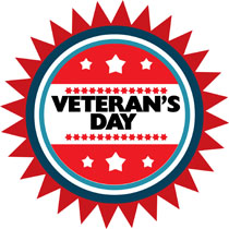 Veterans Day Clip Art - Royalty Free - GoGraph