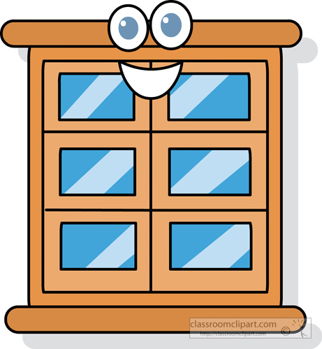 Animated House Windows : Cartoon window images reverse search