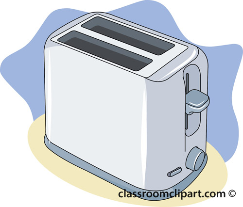 Household : toaster_717R : Classroom Clipart: classroomclipart.com/clipart-view/Clipart/Household/toaster_717R...
