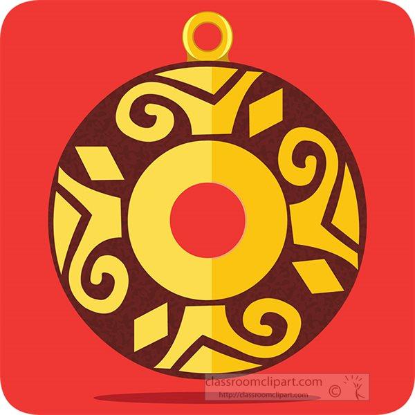 bronze-inca-pattern-pendant-clipart.jpg