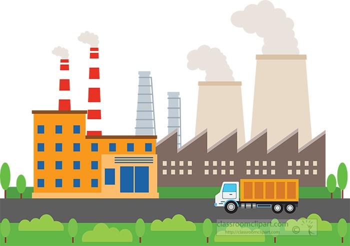 truck-driving-in-front-of-polluting-industry-clipart.jpg