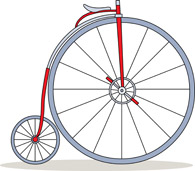 invention railroad track bicycle - photo #32