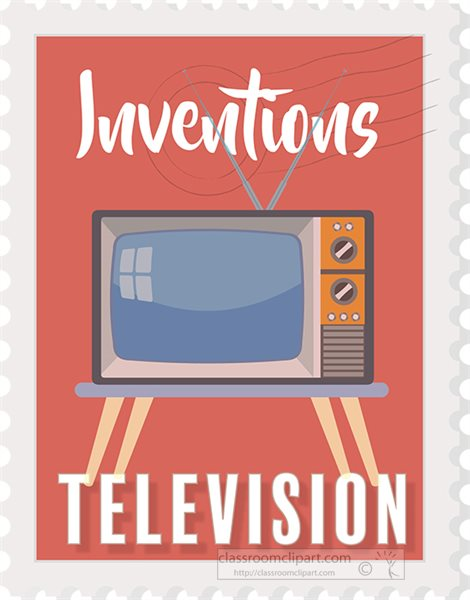 inventions-the-television-stamp-style-clipart.jpg