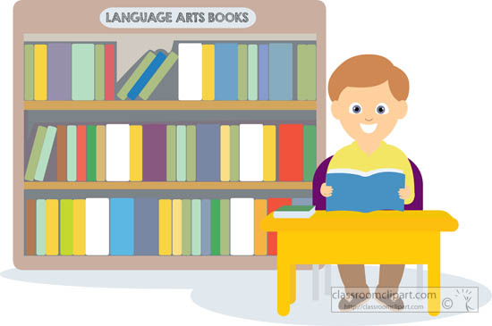 student-sitting-at-desk-in-library-with-language-arts-books-clipart.jpg