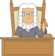 Clip Art Judge Clipart free legal clipart clip art pictures graphics illustrations judge in courtroom size 95 kb