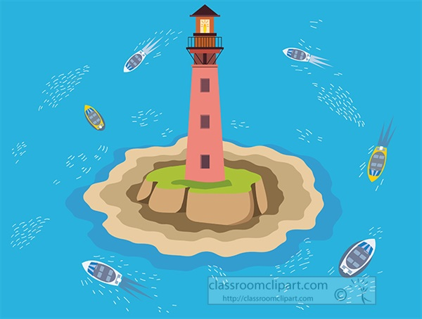 boats-in-ocean-circling-a-lighthouse-on-island-clipart.jpg
