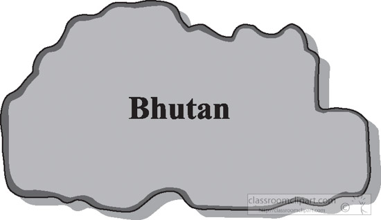 bhutan-gray-map-clipart.jpg
