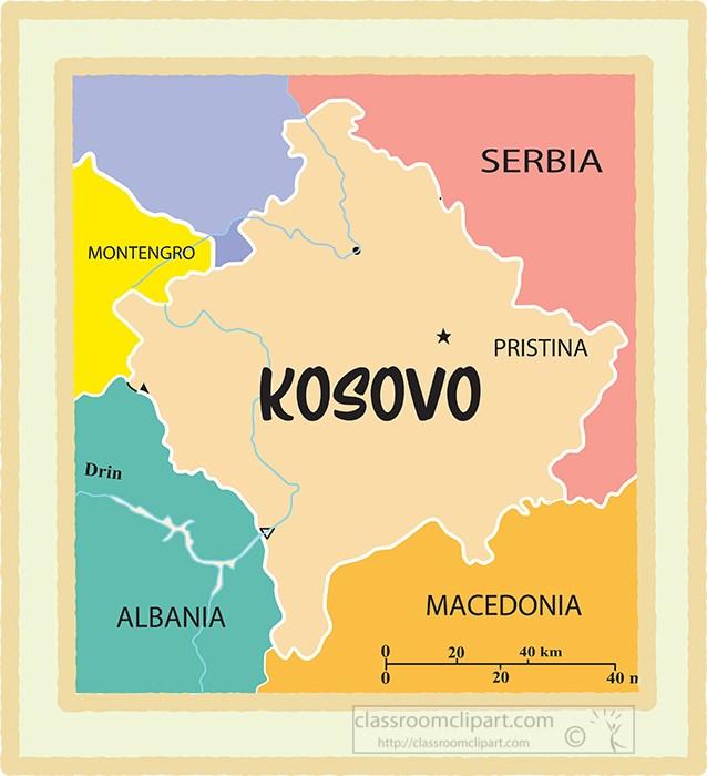 kosovo-country-map-color-border-clipart.jpg