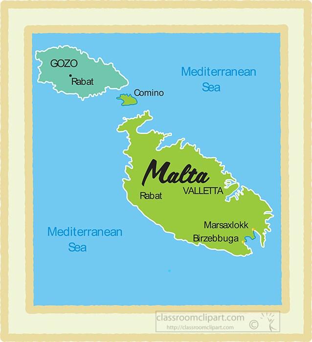 malta-country-map-color-border-clipart.jpg
