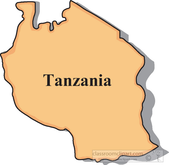 tanzania-map-clipart.jpg