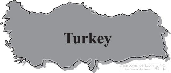 turkey-gray-map-clipart.jpg