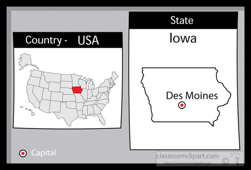 des-moines-iowa-2-state-us-map-with-capital-bw-gray-clipart.jpg