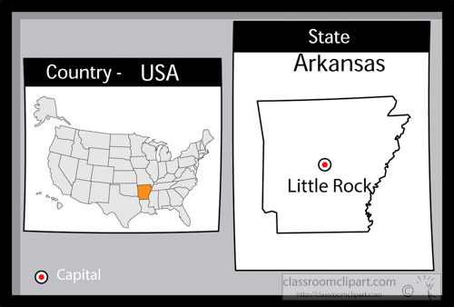 littlerock-arkansas-2-state-us-map-with-capital-bw-gray-clipart.jpg