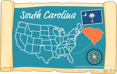scrolled-usa-map-showing-south-carolina-state-map-flag-clipart.jpg