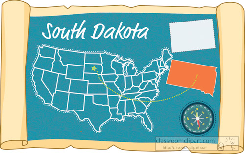 scrolled-usa-map-showing-south-dakota-state-map-flag-clipart.jpg