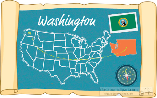 scrolled-usa-map-showing-washington-state-map-flag-clipart.jpg