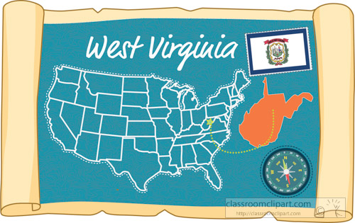 scrolled-usa-map-showing-west-virginia-state-map-flag-clipart.jpg