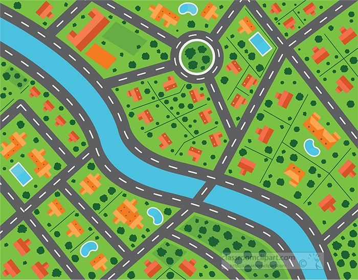 flat-city-road-map-with-river-clipart.jpg